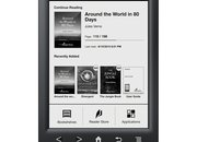 Sony Reader PRS-T2 brings Evernote to the table for cloud storage - photo 2