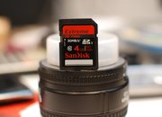 Are you using the right SD card? - photo 1