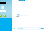 Skype app for Microsoft's Modern UI screenshots revealed - photo 4