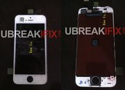 More iPhone 5 front panel photos emerge - photo 1