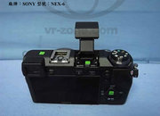 Sony NEX-5R and NEX-6 pictures leak - photo 2
