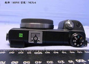 Sony NEX-5R and NEX-6 pictures leak - photo 4