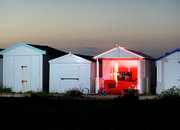Virgin Media pimps out beach hut to be gadget lovers' dream holiday destination - photo 4