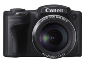Canon PowerShot SX500 IS and SX160 IS get you close to the action - photo 1