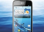Acer unveils its Liquid Gallant smartphones complete with Ice Cream Sandwich and dual SIM - photo 1