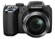 Olympus SP-820UZ takes 40x superzoom wide - photo 1
