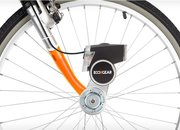 Charge your iPhone with your bicycle thanks to EcoXpower - photo 2