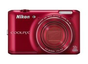 Nikon Coolpix S6400: The compact for chic fashionistas - photo 3