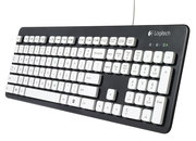 Logitech Washable Keyboard K310: Now you can rinse off your mess - photo 2