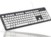 Logitech Washable Keyboard K310: Now you can rinse off your mess - photo 5