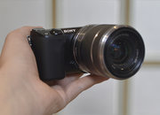 Sony NEX-5R pictures and hands-on  - photo 2