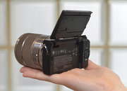 Sony NEX-5R pictures and hands-on  - photo 4
