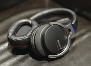 Sony MDR-1R over-ear headphones range pictures and hands-on - photo 4