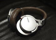 Sony MDR-1R over-ear headphones range pictures and hands-on - photo 5