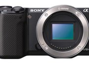 Sony NEX-5R compact system camera press images hit Japan before launch - photo 2