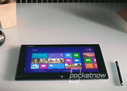 Sony Vaio Duo 11: The Windows 8 tablet with fold away keyboard... supposedly - photo 2