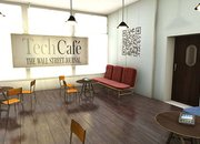 Wall Street Journal to set up Tech Cafe in London for three days of public seminars - photo 1