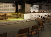 Wall Street Journal to set up Tech Cafe in London for three days of public seminars - photo 2
