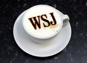 Wall Street Journal to set up Tech Cafe in London for three days of public seminars - photo 3