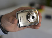 Nikon Coolpix S01 ultra compact camera pictures and hands-on - photo 5