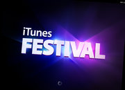 APP OF THE DAY: iTunes Festival 2012 review (iPad / iPhone / iPod touch) - photo 2