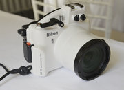 Nikon 1 WP-N1 underwater housing pictures and hands-on - photo 5