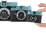 Lomography introduces the Diana Baby 110 camera, its smallest family member yet - photo 1