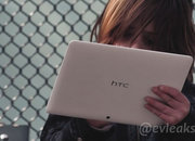 Mysterious HTC tablet leaked complete with iMac style design - photo 2