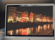 Mysterious HTC tablet leaked complete with iMac style design - photo 4