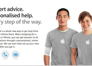 Apple Geniuses: Now help you online in UK - photo 1
