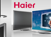 Haier showcases future of TV technology at IFA 2012, including Transparent TV - photo 2