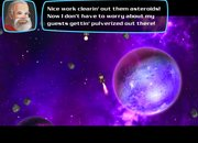 APP OF THE DAY: Space Miner HD review (iPad and iPhone) - photo 4