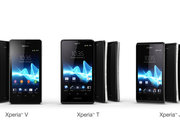 Sony Xperia T, V, and J debut at IFA, James Bond to use T in Skyfall - photo 4
