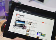 Sony Xperia Tablet S pictures and hands-on - photo 2