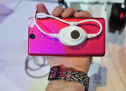 Sony Xperia V pictures and hands-on - photo 2