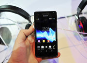Sony Xperia V pictures and hands-on - photo 5