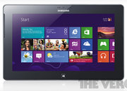 Samsung's new ATIV range to also get 10.1-inch Windows 8 RT tablet - photo 1