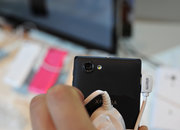 Sony Xperia J pictures and hands-on - photo 5
