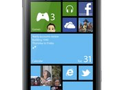 Samsung Ativ S is a Windows Phone 8 smartphone with a 4.8-inch display - photo 2