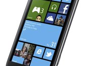 Samsung Ativ S is a Windows Phone 8 smartphone with a 4.8-inch display - photo 3