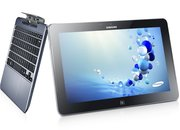 Samsung Ativ Smart PC and Smart PC Pro tablets come with detachable keyboard - photo 3
