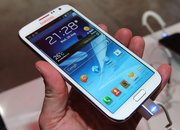 Samsung Galaxy Note 2 pictures and hands-on - photo 3