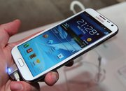 Samsung Galaxy Note 2 pictures and hands-on - photo 4