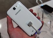 Samsung Galaxy Note 2 pictures and hands-on - photo 5