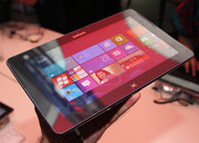 Samsung Ativ Tab pictures and hands-on - photo 2