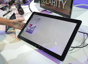 Sony VAIO Tap 20 touchscreen PC pictures and hands-on - photo 2