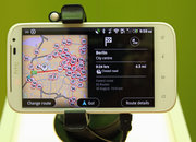 TomTom for Android pictures and hands-on - photo 5