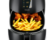 Philips Avance Airfryer XL makes cooking fat free chips even easier - photo 2