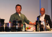 Philips HomeCooker with Jamie Oliver pictures and hands-on - photo 3