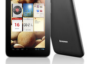 Lenovo prescribes a trio of tablets, including Ideatab S2110A, S2107A and S2109A - photo 3